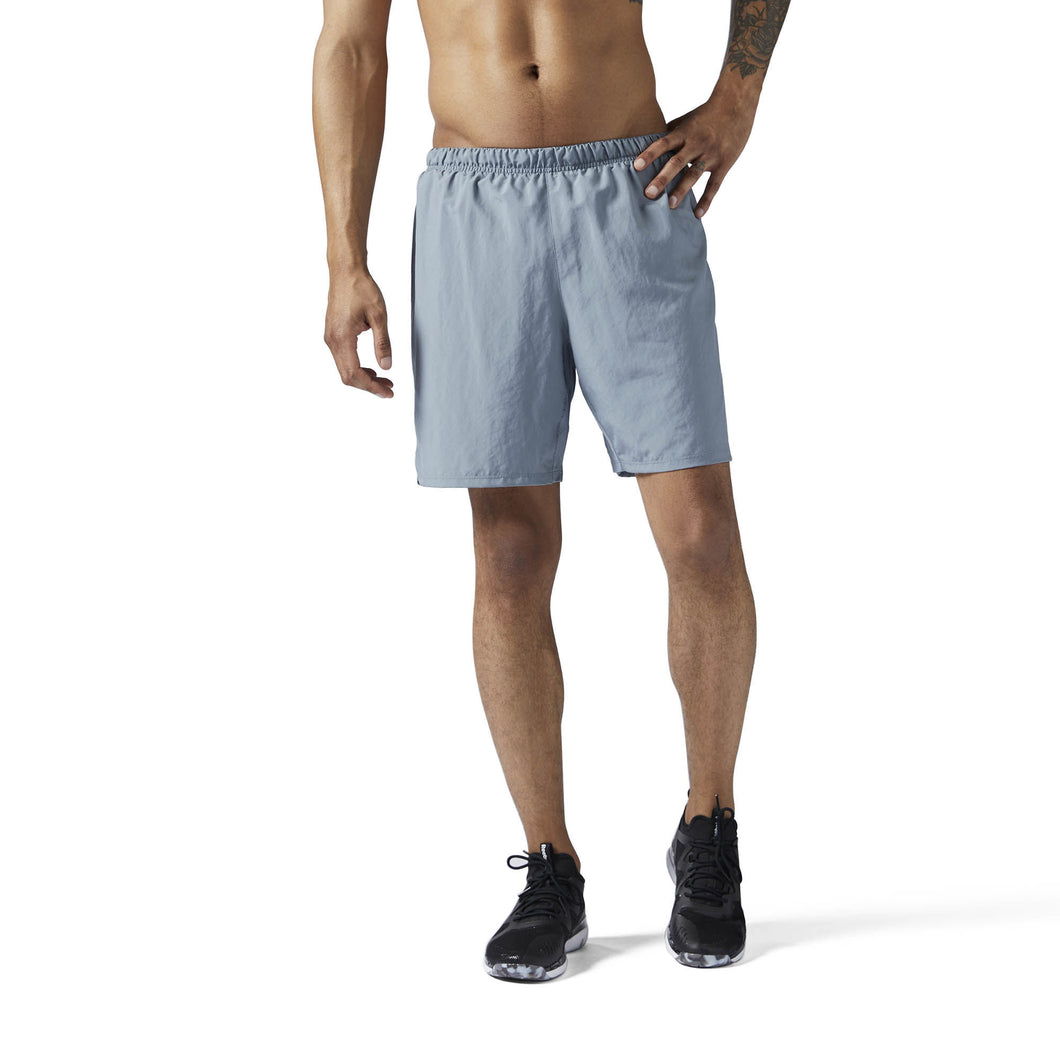 LES MILLS Woven 18 cms Shorts