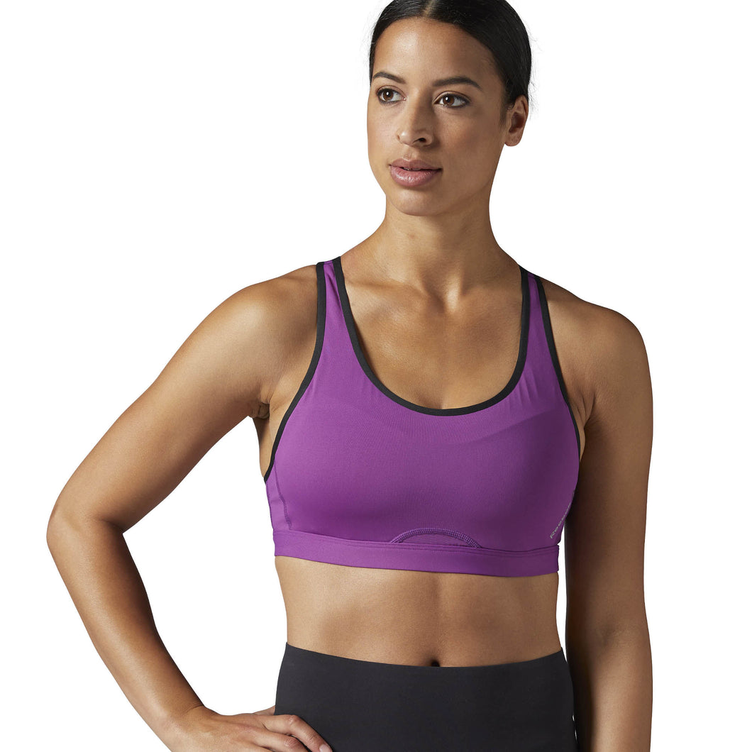 Reebok Hero Power Sports Bra