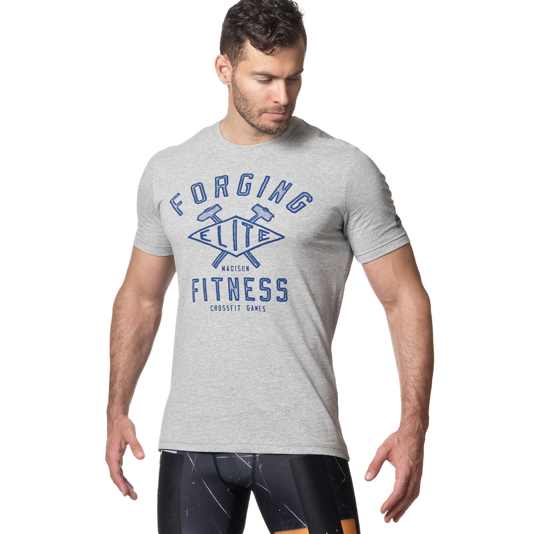 Reebok CrossFit Games Forging Elite Fitness Diamond Tee