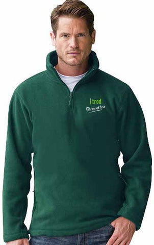 Blencathra 1/4 zip fleece