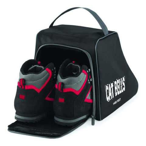 Cat Bells hiking boot bag