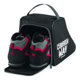 Cumbria Way hiking boot bag