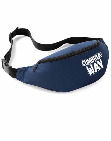 Cumbria Way bum bag