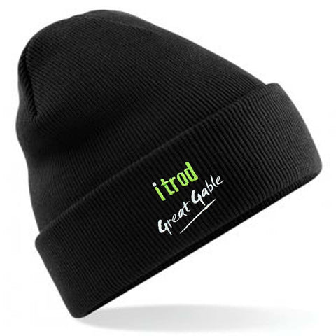 Great Gable beanie