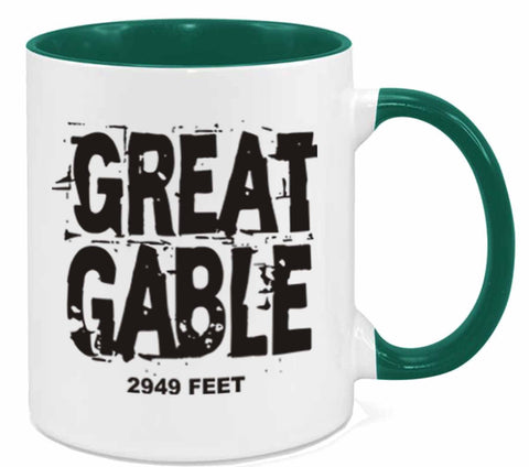 Great Gable mug
