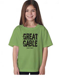 Great Gable kid's t-shirt