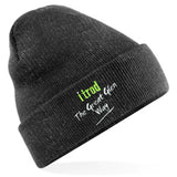 Great Glen Way beanie