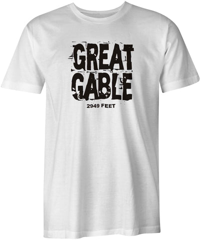 Great Gable t-shirt