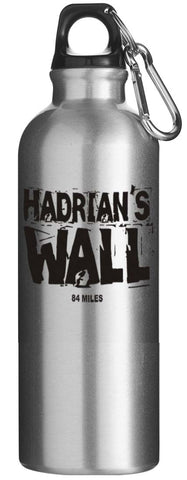 Hadrian's Wall drinks bottle