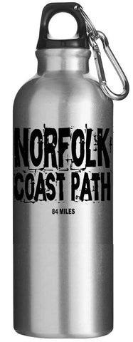 Norfolk Coast Path drinks bottle