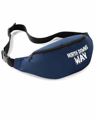 North Downs Way bum bag