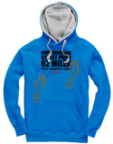 Northumberland Coast Path 'Sore Feet' Hoodie