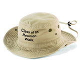 Cotswold Way outback hat