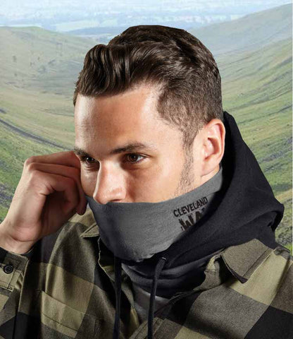 Cleveland Way microfibre multi-use snood