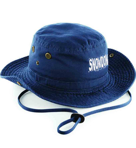 Snowdon outback hat