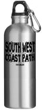 South West Coast Path drinks bottle