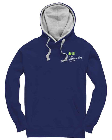 Southern Upland Way 'itrod' hoodie