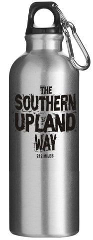 Southern Upland Way drinks bottle
