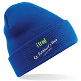 St Cuthbert's Way beanie