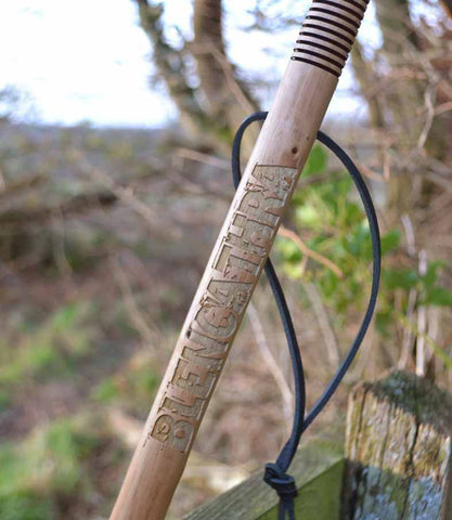 Blencathra walking stick