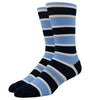 SILVER CREW DRESS SOCKS | ALUMNI