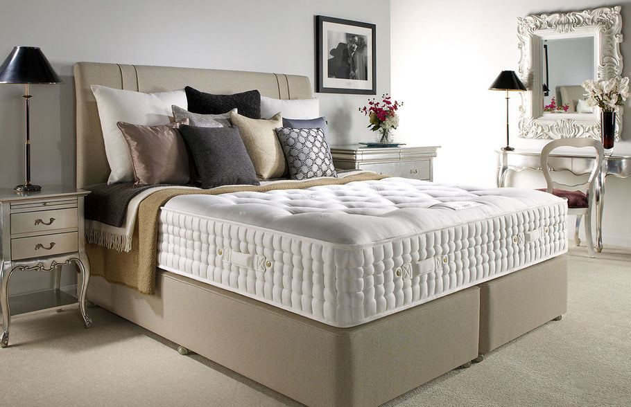 20 Hints on buying a new mattress