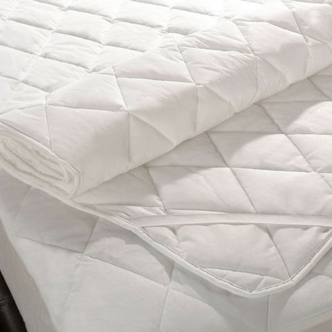 Mattress Protectors & Toppers