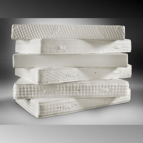 Special Size & Made To Measure Mattresses