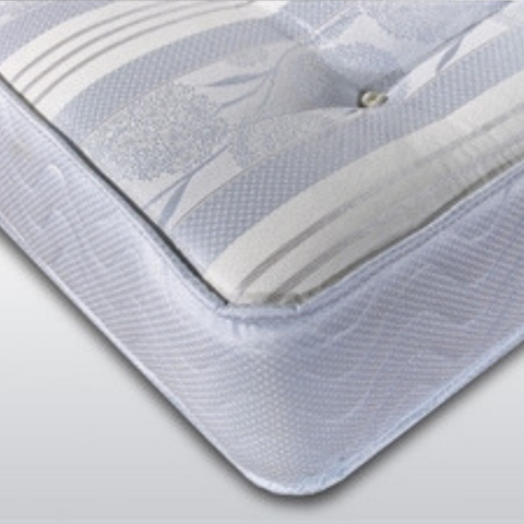 Open Coil Sprung Mattresses