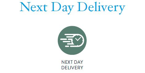 Harrison Velocity Next day Delivery