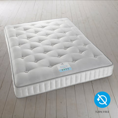 Harrison Spinks Velocity 750 Mattress