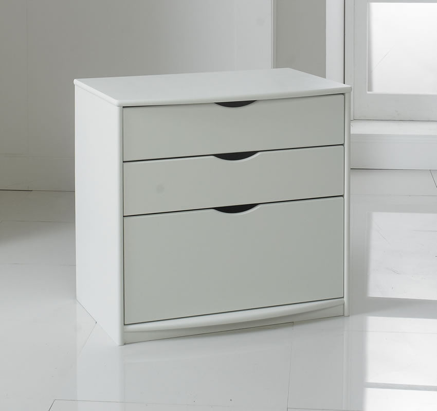 Scallywag Kids - 3 Drawer Chest