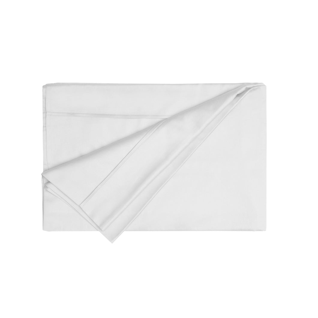200 Thread Count Egyptian Cotton Blend Flat Sheets