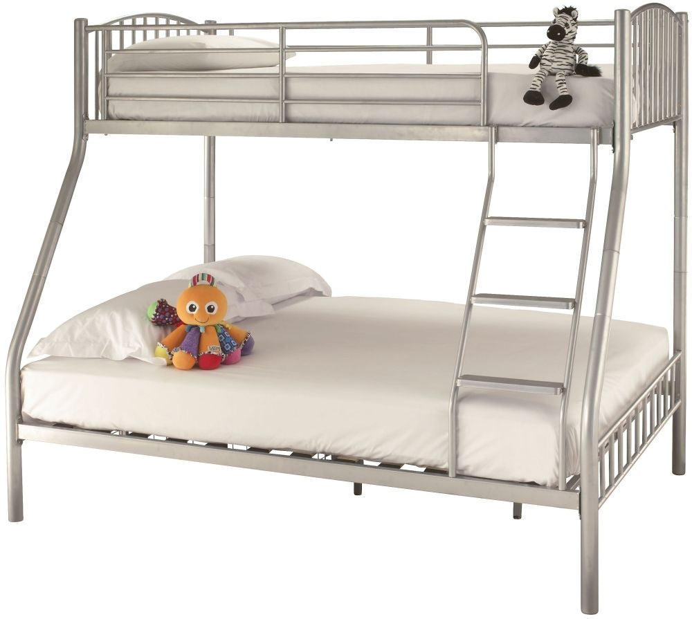 Serene Oslo Three Sleeper Bunk Bed