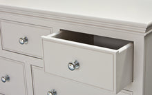 TCBC Inspiration 4+3 Drawer Chest
