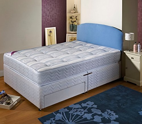 Dura Beds Ashleigh Divan Set