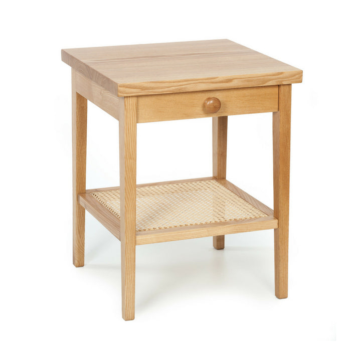Cotswold Caners Bedside Table