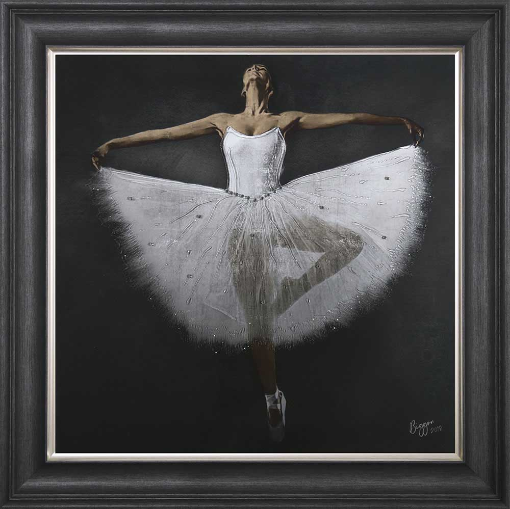 Ballerina Artwork