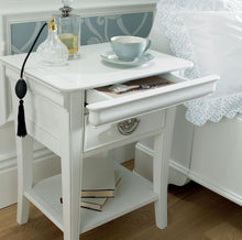 Roubaix 1 Drawer Nightstand
