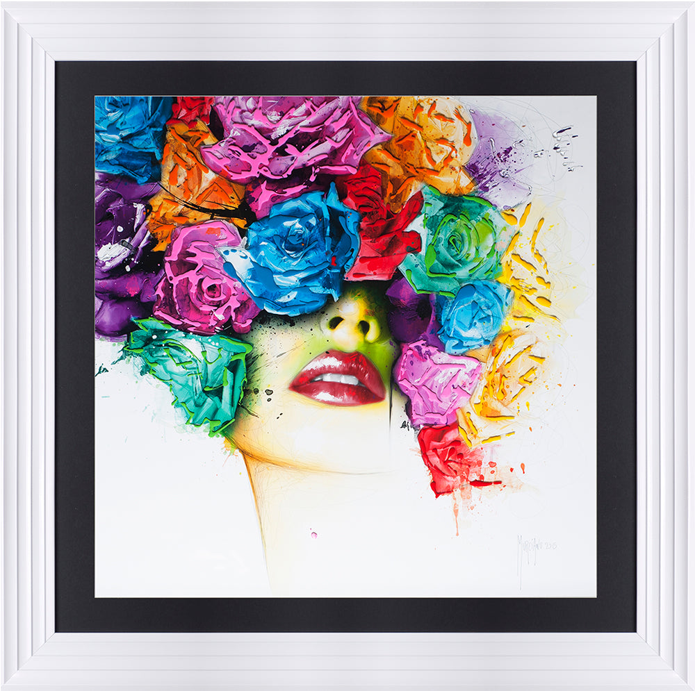 Patrice Murciano Roses Picture