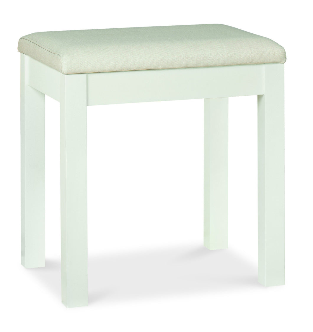 Memphis Two Tone Stool