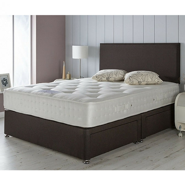 Cirrus 1000 Pocket Medium Mattress