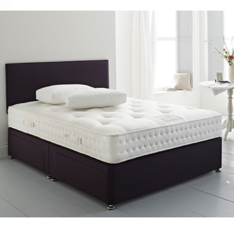 Eden 2000 Pocket Sprung Mattress