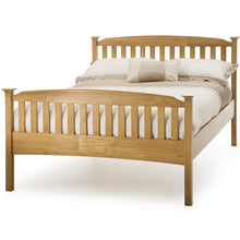 Serene Eleanor High Footend Bedstead