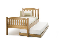 Serene Eleanor Guest Bed High Foot End