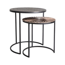 Limosa Side Tables