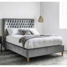 Felicity Bedstead with Low Foot End