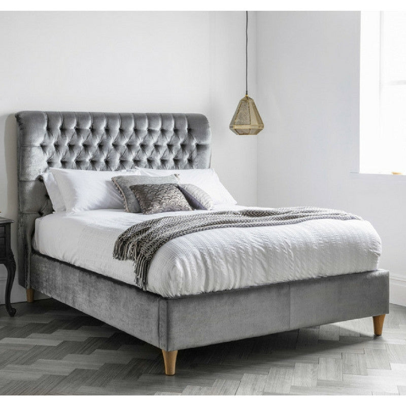 Felicity Bedstead With Low Foot End The Bed Post