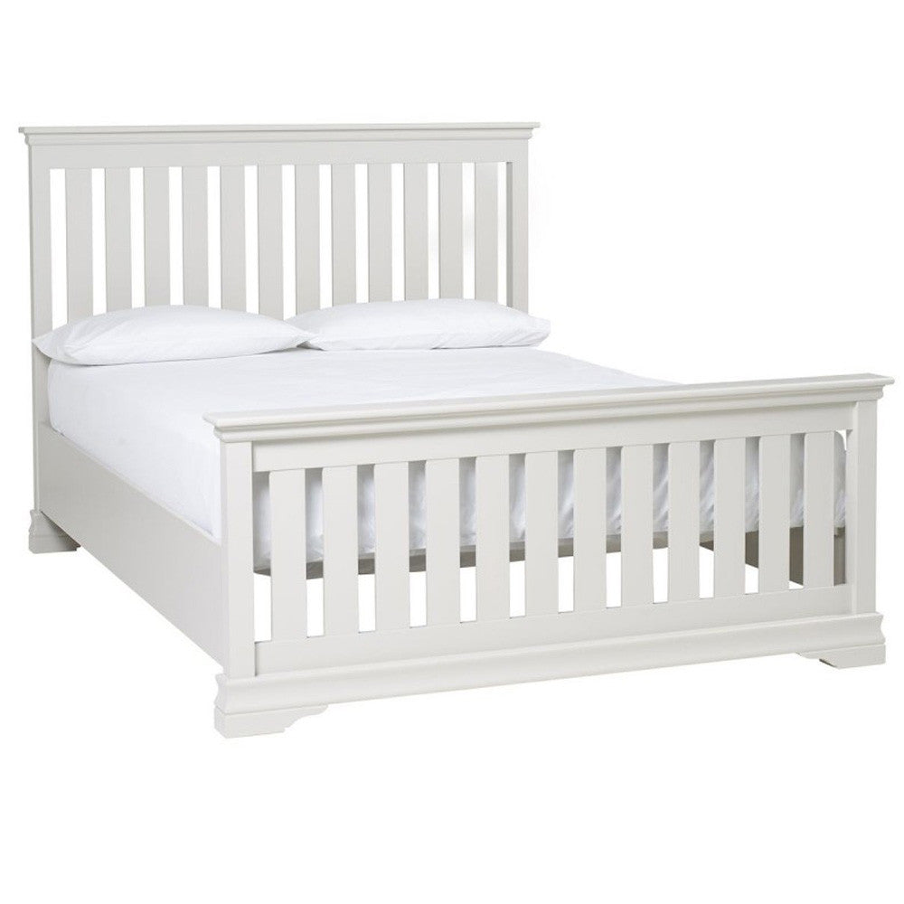 Geneva Imperial High Foot End Bedstead