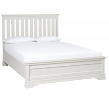 Geneva Imperial Low Foot End Bedstead